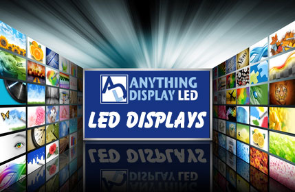 LED Signs and Displays